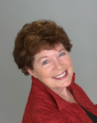 Sue Crum Author, Speaker, Trainer